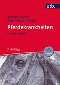 Pferdekrankheiten: Innere Medizin; Bd.1