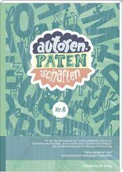 Autorenpatenschaften - Nr.6