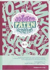 Autorenpatenschaften - Nr.4