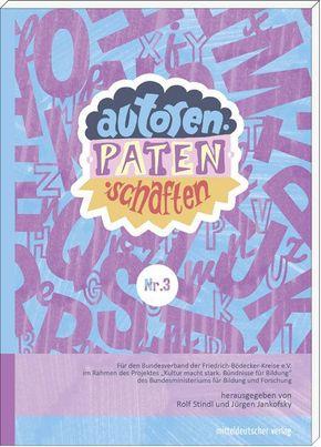 Autorenpatenschaften - Nr.3