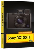 SONY RX 100 III