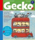 Gecko - Nr.43