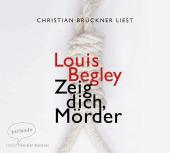 Zeig dich, Mörder, 6 Audio-CDs