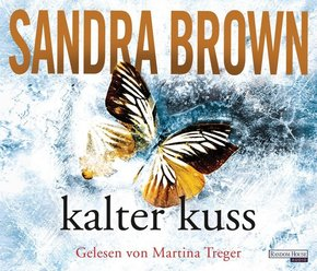 Kalter Kuss, 6 Audio-CDs