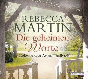 Die geheimen Worte, 6 Audio-CDs