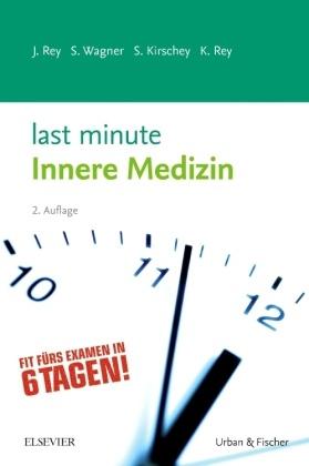 Last Minute Innere Medizin