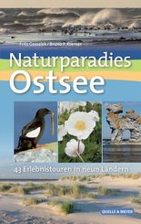 Naturparadies Ostsee