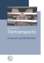 Tiertransporte