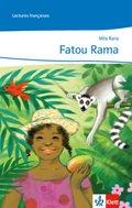 Fatou Rama, m. Audio-CD