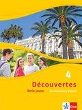 Découvertes - Série jaune: Grammatisches Beiheft; Bd.4