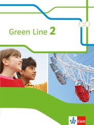 Green Line, Bundesausgabe ab 2014: Green Line 2