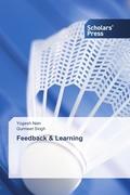 Feedback & Learning