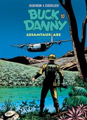 Buck Danny Gesamtausgabe - Bd.10