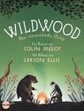 Wildwood - Der verzauberte Prinz