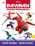 Disney BAYMAX - Riesiges Robowabohu