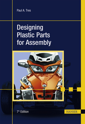 Designing Plastic Parts for Assembly