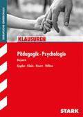 Pädagogik - Psychologie, Berufliche Oberschule Bayern