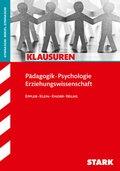 Pädagogik/Psychologie/Erziehungswissenschaft Oberstufe