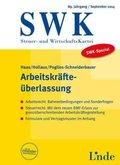 SWK-Spezial Arbeitskräfteüberlassung (f. Österreich)