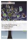 Social Media Marketing für Unternehmen