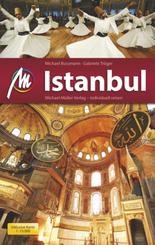 MM-City Istanbul, m. Karte