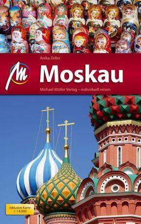 MM-City Moskau