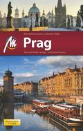 MM-City Prag, m. Karte