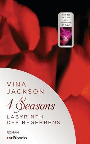 4 Seasons - Labyrinth des Begehrens
