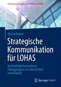 Strategische Kommunikation für LOHAS