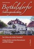 Berthelsdorfer Schlossgeschichten - Bd.1