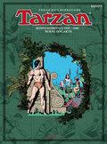 Tarzan - Sonntagsseiten 1939-1940