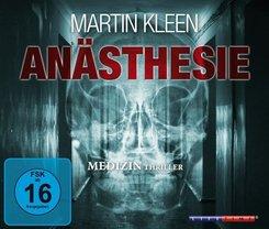 Anästhesie, 5 Audio-CDs + DVD