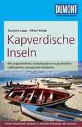 DuMont Reise-Taschenbuch Reiseführer Kapverdische Inseln