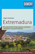 DuMont Reise-Taschenbuch Reiseführer Extremadura