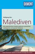 DuMont Reise-Taschenbuch Reiseführer Malediven