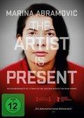 Marina Abramovic: The Artist ist present, 1 DVD