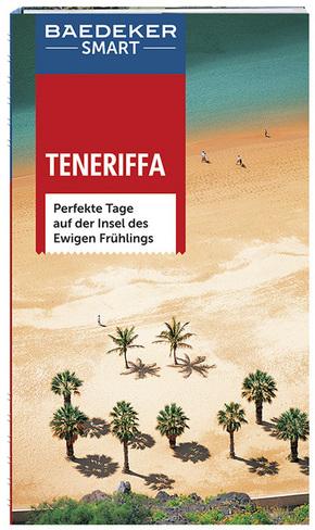 Baedeker SMART Reiseführer Teneriffa