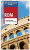 Baedeker SMART Reiseführer Rom