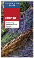 Baedeker SMART Reiseführer Provence
