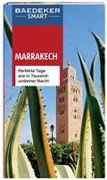 Baedeker SMART Reiseführer Marrakech