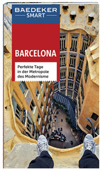 Baedeker SMART Reiseführer Barcelona