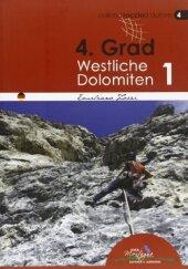 4. Grad Westliche Dolomiten - Bd.1