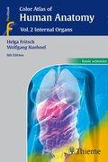 Color Atlas of Human Anatomy - Vol.2