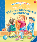 Meine ersten KITA- und Kindergarten-Geschichten; .
