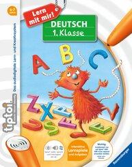 tiptoi®: tiptoi® Deutsch 1. Klasse; .