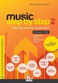 Music Step by Step 2: Medienbox, 5 Audio-CDs
