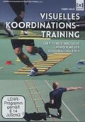 Visuelles Koordinationstraining, 1 DVD