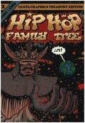 Hip Hop Family Tree, English edition - Vol.2