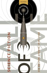 Science Fiction Hall of Fame - Bd.1