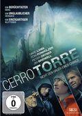 Cerro Torre - Nicht den Hauch einer Chance, 1 DVD
